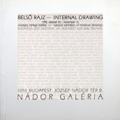 Internal Drawing - Belso Rajz